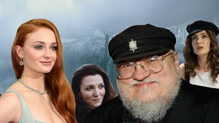 Game of Thrones - Funny Moments Part 4