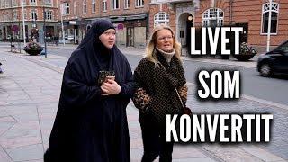 KONVERTERET TIL ISLAM
