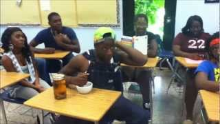 Special Education Class [Comedy Skit]