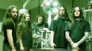 Aborted-Eructations of Carnal artistry