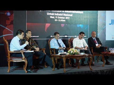 Indonesia Transport, Logistics, & Maritime Week 2017
