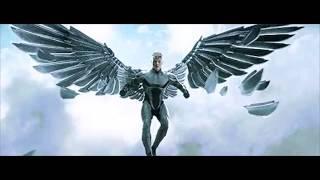Video Past - ANGEL SAXX