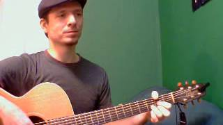 The Promise - Michael Kelly - (Tracy Chapman cover)