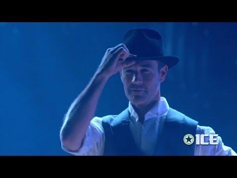 Dancing with the Stars 28 - James Van Der Beek & Emma   LIVE 9-16-19