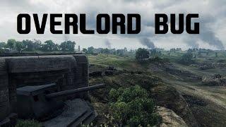 WoT - Overlord Bug 9.7