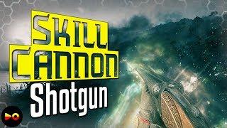 Battlefield 1 Skill Cannons: Model 1900 Slug - High Skilled Assault Weapon (Best Shotgun Guide)