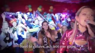 Marleen Rutten   Neet te geluive   LVK 2017