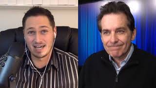 Jimmy Dore & Kyle Discuss The Midterms, Justice Dems, Our Revolution, DSA & The State Of The Left