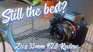 Carl Zeiss Sonnar T* FE 35mm F2.8 Long Term Review