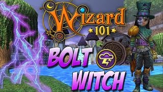 Wizard101: Training My Pet To Mega #28 - MegaMikey