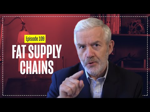 Fat Supply Chains – Most Supply Chains are overweight and Bloated