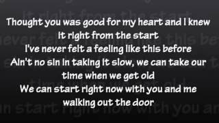 Josh Turner   Whatcha Reckon Lyrics