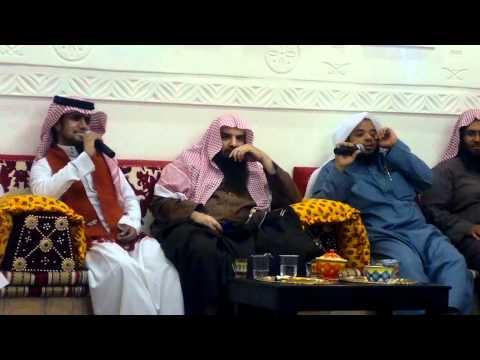 نشيد دقت أجراس قلبي غرم البيشي وحسن عباس