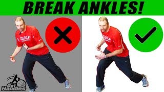 0876bbd2367 how to break ankles - Free video search site - Findclip