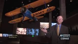 Tuskegee Airmen & Emmett Till @ Natl Museum Of African American History