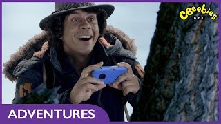 CBeebies   Andy's Safari Adventures   Whales, Penguins And Other Friends!