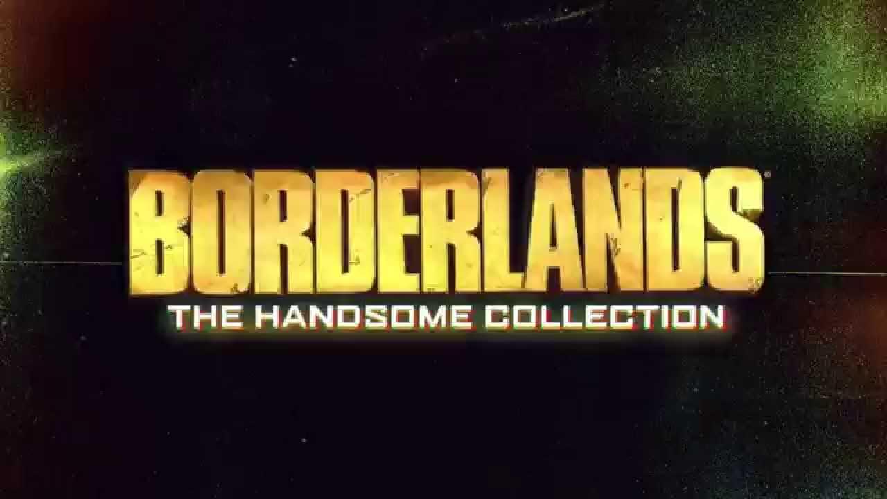 Borderlands: The Handsome Collection startet diese Woche auf PS4 durch