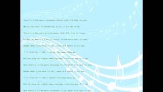 Frank Sinatra - Lonesome Cities (Lyrics)