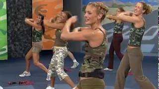 Billy Blanks Bootcamp Elite Mission 1 Get Started by Billy Blanks Tae Bo® Fitness