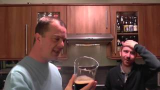 preview picture of video 'Sadlers Mud City Stout By Sadlers Ales | Craft Beer Review'
