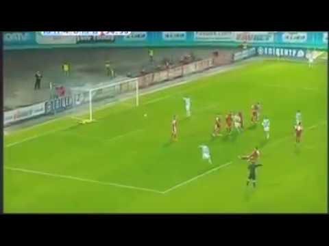 Lukas Perez super goal