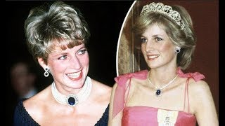 What happened to Princess Diana jewellery? Where are the Princess of Wales' royal gems?