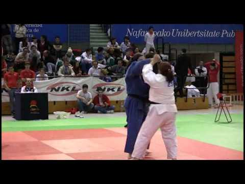 CEA 2012 - Jordan vs Guerra