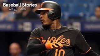 Adam Jones Opens Up About Race in Sports | Baseball Stories