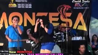 Gambar cover PONGDUT Montesa KOSIPA  2015