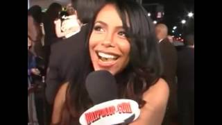 Aaliyah Smiling and Laughing Compilation - (Those Were the Days)