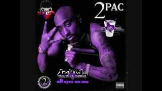 2Pac - Shorty Wanna Be A Thug (Trilled & Chopped by DJ Lil Chopp)