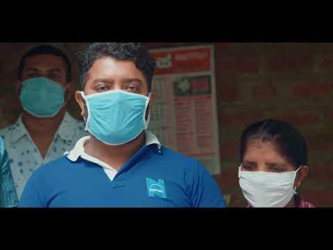 NLB Govisetha Winner J S Jayasinghe Anuradhapura