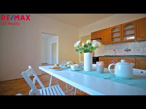 Video z << K prodeji rodinný dům s velkou zahradou se 2 byty aneb do Berouna nejen na medvědy >>