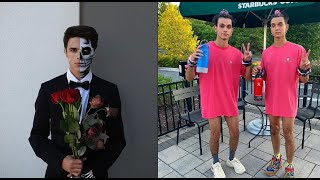 Brent Rivera vs Lucus and Marcus TikTok videos {2019} | Favorite TikTok