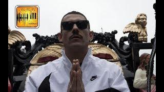 Noyz Narcos   Mic Check (feat Salmo)