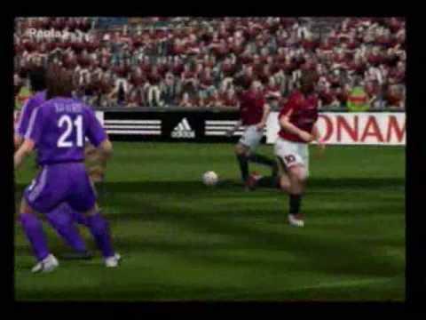 Real Madrid Club Football 2003-2004