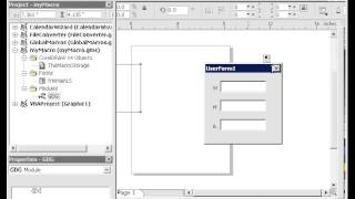 The macro toolbar in CorelDraw: Overview of Play, Record