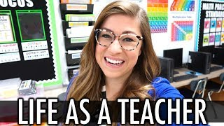 New Things I'm Trying This School Year | Pocketful of Primary