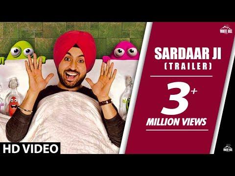 Sardarji (2015) Official Trailer