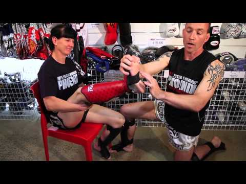 How To Select The Right Shin Guards