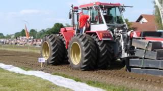 preview picture of video 'Traktorpulling Notzing 2012 Schlüter Profi Gigant Offene Klasse Platz 2 mit 56 Meter'