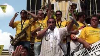 preview picture of video 'PRIME ALZATE - Brusciano Gioventu' 2012 - HD'