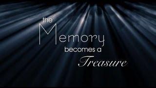 Memory Magic DVD Slideshows - Memorial Presentation Sample