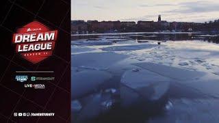 DreamLeague Season 11 | Estocolmo Major | Infamous vs Team Secret