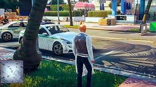 HITMAN 2 - E3 2018 Gameplay Demo