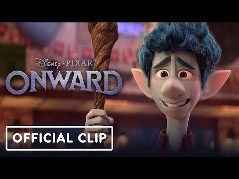 Onward (Clip 'Meet the Manticore')