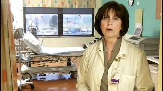 Advocate South Suburban Hospital Pediatric Unit Tour