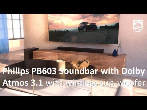 Philips TAPB603 (320W)