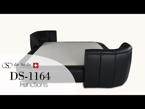 DS-1164 Funktionen
