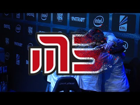 When the FBI Destroyed the Most Dominant League of Legends Team Ever